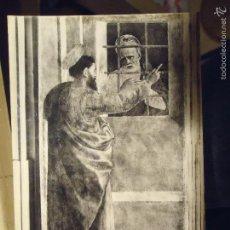 Postales: ANTIGUA POSTAL ARTE O RELIGIOSA - OFERTA LOTES - . Lote 55324354