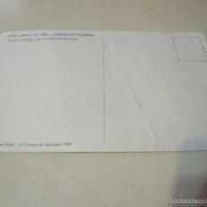 Postales: POSTAL 1988. Lote 56101079