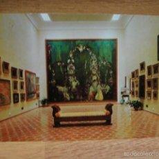 Postales: MUSEO ANGLADA CAMARASA - POLLENSA. Lote 56595225