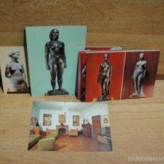 Postales: MUSEO CLARA - 18 POSTALES POSTALES. Lote 56660755