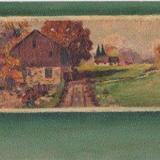 Postales: P- 5452. POSTAL PINTURA FIRMADA JOSE. 1914.. Lote 56735359