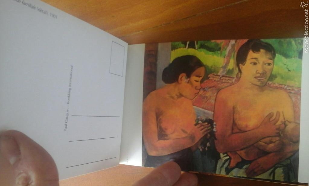 Postales: Paul Gauguin.30 postales - Foto 5 - 57558157
