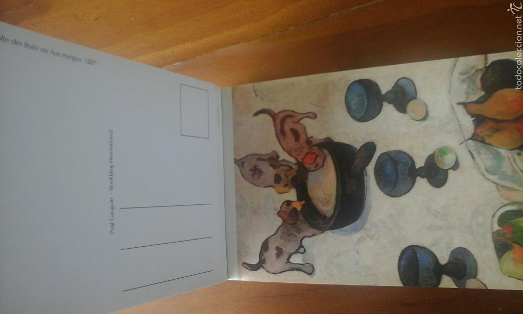 Postales: Paul Gauguin.30 postales - Foto 6 - 57558157