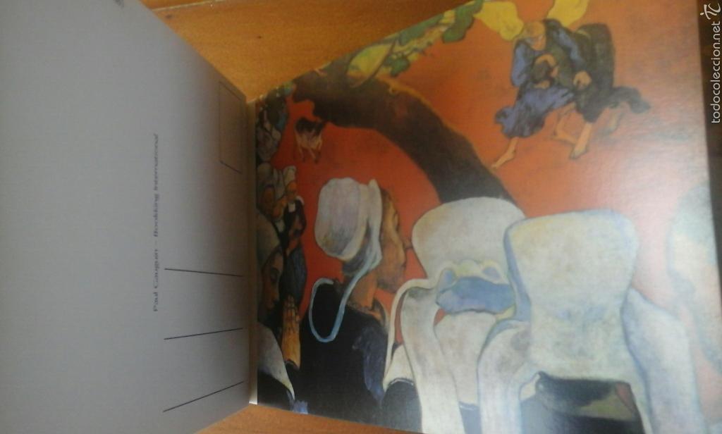 Postales: Paul Gauguin.30 postales - Foto 7 - 57558157