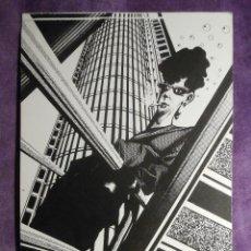 Postales: POSTAL - ARTISTA RAFAEL ARRABAL - 1984 - SIN CIRCULAR -. Lote 58137897