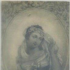Postales: POSTAL DE ARTE. MUSÉE DE VERSAILLES. IMPERATRICE JOSEPHINE P-ARTE-532. Lote 59888295