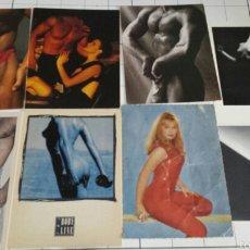 Postales: ANTIGUAS POSTALES ARTÍSTICAS. Lote 60593189
