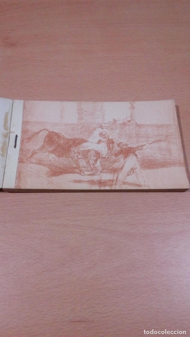 Postales: 20 postales Goya tauromaquia ,Museo prado,ver fotos - Foto 2 - 65662730