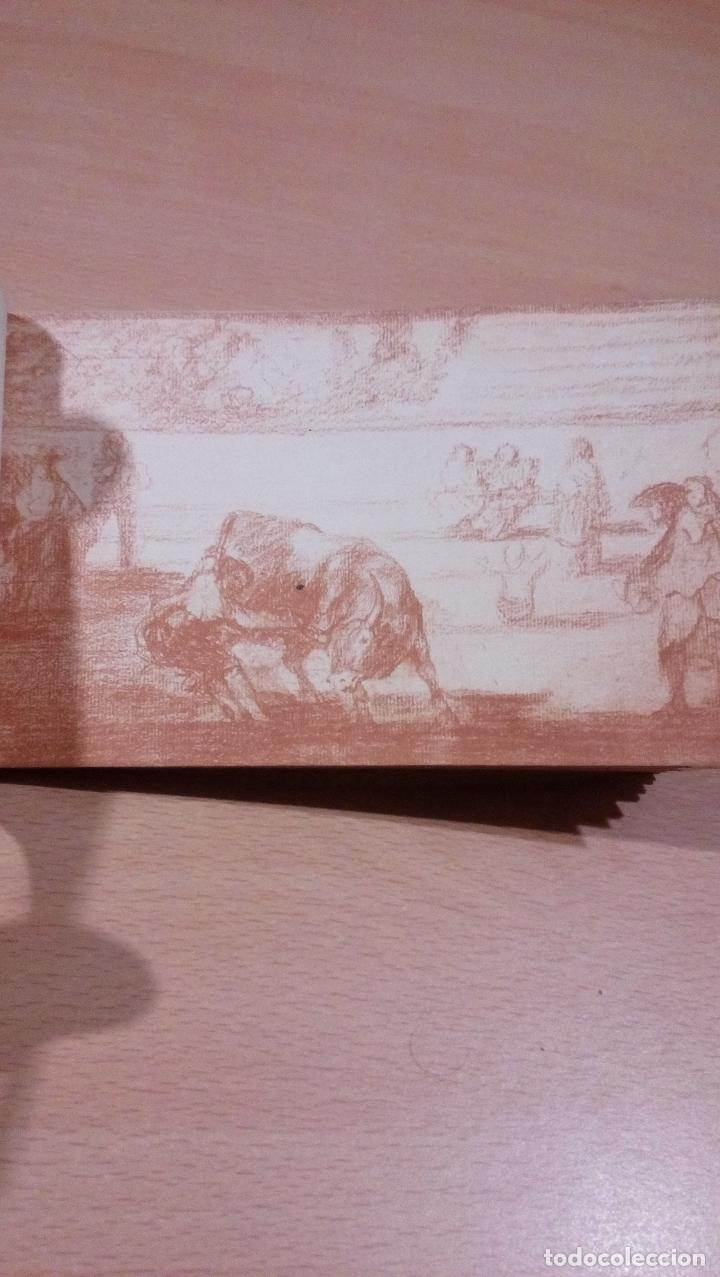Postales: 20 postales Goya tauromaquia ,Museo prado,ver fotos - Foto 12 - 65662730