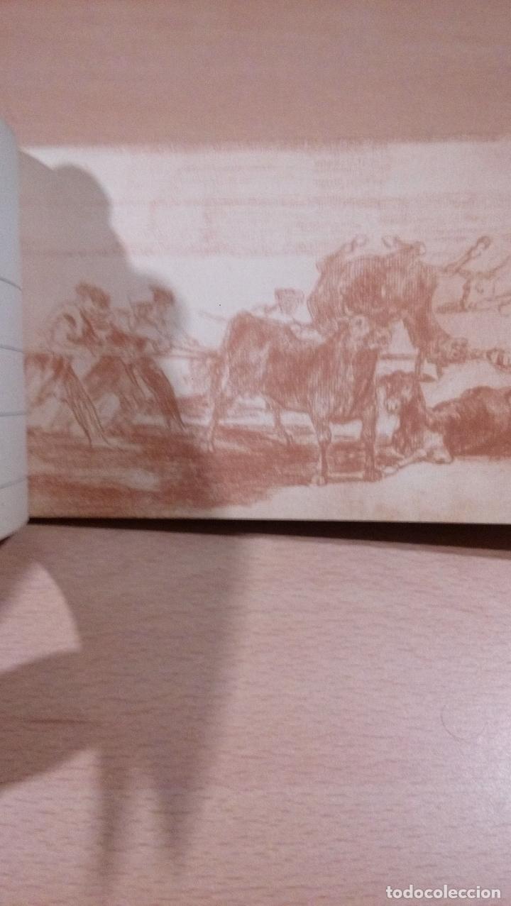 Postales: 20 postales Goya tauromaquia ,Museo prado,ver fotos - Foto 13 - 65662730