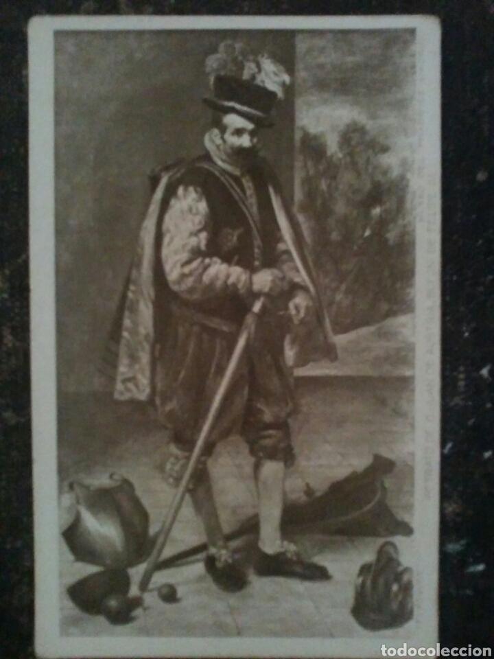 Postales: Ocho POSTALES cuadros varios artistas clásicos sin circular - Foto 2 - 66281763