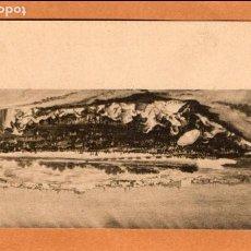 Postales: POSTAL - PINTURA - CUADROS CÉLEBRES - LA PRADERA DE SAN ISIDRO - AÑOS 30 - GOYA - SERIE II - Nº2 -. Lote 67416289