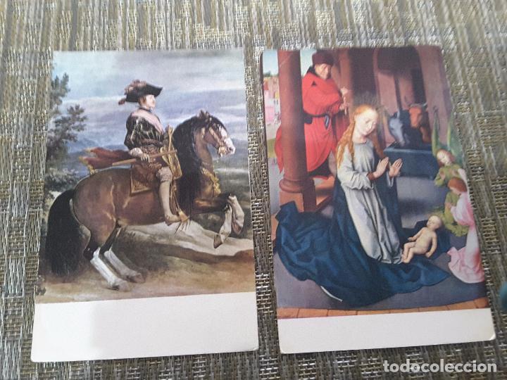 Postales: Lote 20 postales arte - Foto 2 - 67898149