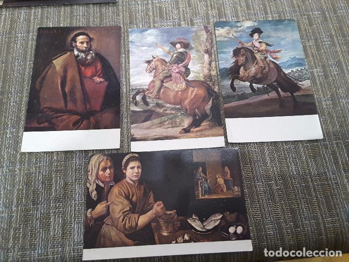 Postales: Lote 20 postales arte - Foto 3 - 67898149