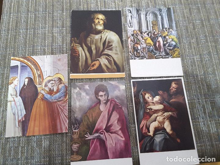 Postales: Lote 20 postales arte - Foto 4 - 67898149