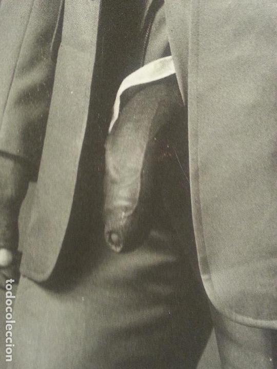 POSTAL ORIGINAL ROBERT MAPPLETHORPE 1981 EROTICA DESNUDO HOMBRE TEMATICA GAY - FALO PENE EJECUTIVO (Postales - Postales Temáticas - Arte)