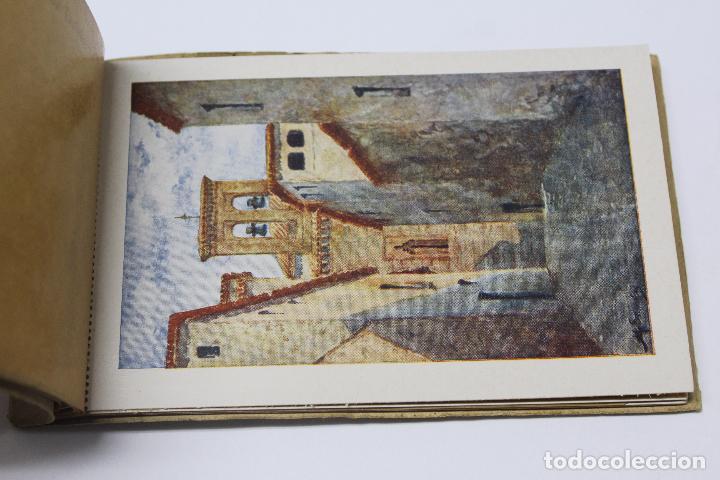 Postales: P- 6359. ESTAMPAS DE LA ESPAÑA MONUMENTAL Y ARTISTICA. G.SIMANCAS. 1º SERIE 2º EDICION. - Foto 4 - 73653503
