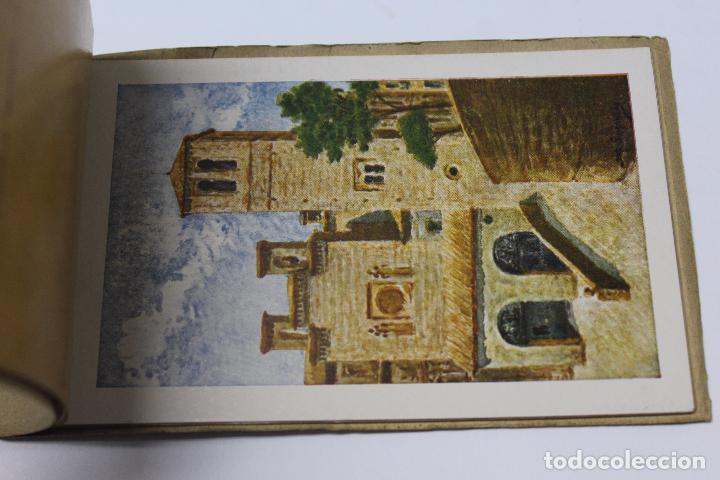 Postales: P- 6359. ESTAMPAS DE LA ESPAÑA MONUMENTAL Y ARTISTICA. G.SIMANCAS. 1º SERIE 2º EDICION. - Foto 6 - 73653503