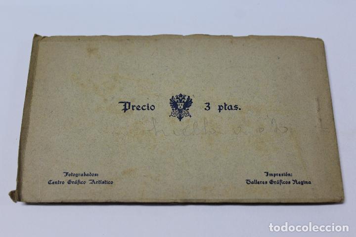 Postales: P- 6359. ESTAMPAS DE LA ESPAÑA MONUMENTAL Y ARTISTICA. G.SIMANCAS. 1º SERIE 2º EDICION. - Foto 7 - 73653503