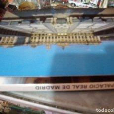 Postales: 20 POSTALES PALACIO REAL DE MADRID. Lote 78305517