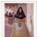 Postales: PS7428 CREACIONES FEMENINAS 'MARÍA DEL CARMEN'. BLANCO Y NEGRO. SIN CIRCULAR. AÑOS 20. Lote 79107465
