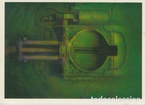 Postales: 32 postales con obras de Hans Rudolf Giger. Ciencia ficción, Alien. - Foto 2 - 82162796