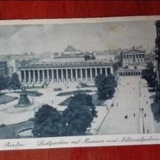 Postales: POSTAL ANTIGUA BERLÍN 1929 . Lote 89423292