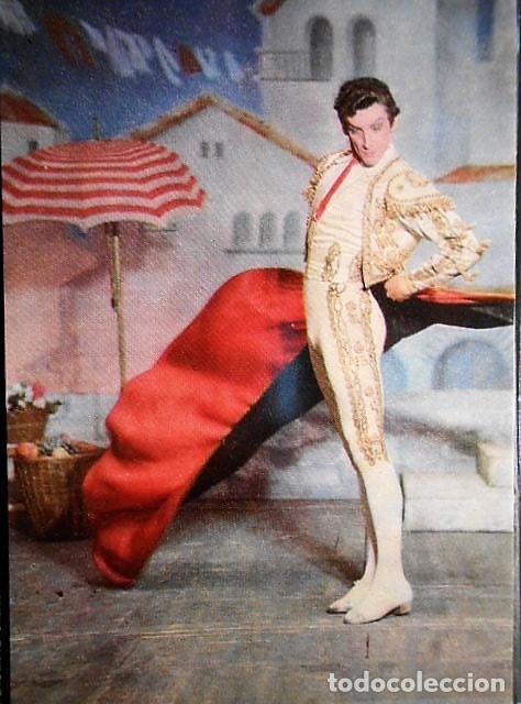 Postales: DON QUIJOTE. BALLET TEATRO BOLSHOI. MOSCU. CARPETA CON 16 POSTALES. MUY RARO . SIN CIRCULAR - Foto 9 - 98447103