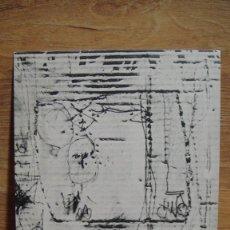 Postales: ANTONI CLAVE - I FERIA NACIONAL DEL DIBUJO - BARCELONA 1976. Lote 102945659