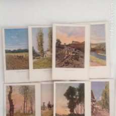 Postales: POSTALES EDICIONES BLANCO Y NEGRO SERIE C. Lote 103567100