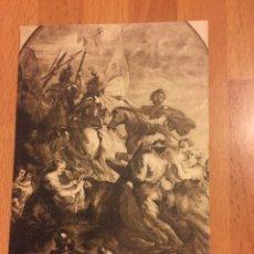 Postales: ANTIGUA POSTAL BRUSELAS PALACIO DE BELLAS ARTES. Lote 104780164