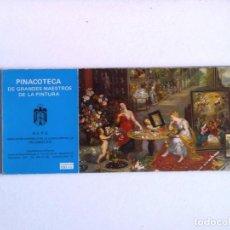 Postales: POSTALES DE COLECCION.. Lote 107377167