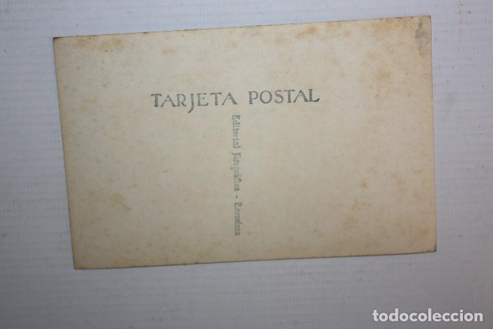 Postales: ANTIGUA FOTO POSTAL DEL ACTOR RICARDO SIMO-RASO (Extremadura 1874-San Sebastián 1938). SIN CIRCULAR - Foto 2 - 108779611