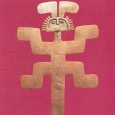 Postales: POSTAL / CROMO - ARTE PRECOLOMBINO - Nº 56 - COLECCION ARTE UNIVERSAL - CEDIPSA - NUEVA. Lote 111507507