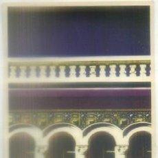 Postales: POSTAL DE ARTE. CADIZ. VENTANAS EN S. ANTONIO. JUAN M. GONZALEZ 1995 P-ARTE-662,10. Lote 111854467