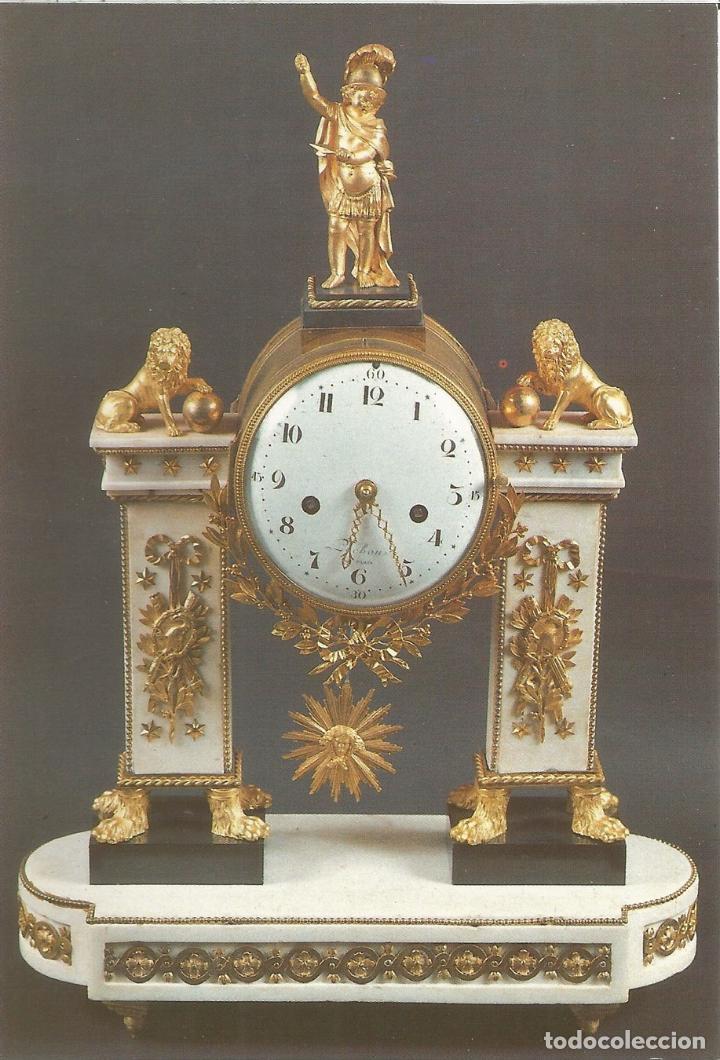 XviMuseo RelojesFundación Postal Sc RiberaJerez La De Andrés Frontera RelojLuis uT1JlKc5F3