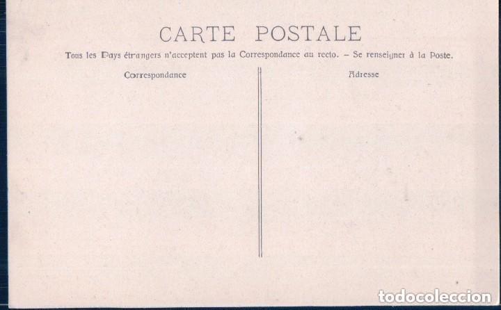 Postales: POSTAL RASPAL - MUSEO REATTU - MUSEE REATTU - ARLESIENNE AU XVIII SIECLE - PAR RASPAL - MARSEILLE - Foto 2 - 115169967