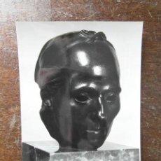 Postales: TARJETA POSTAL. MUSEO DE ARTE MODERNO DE TARRAGONA. MUJER DE CASTILLA. FOTO RAYMOND. JULIO ANTONIO. Lote 116869303