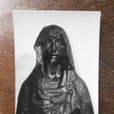 Postales: TARJETA POSTAL. MUSEO DE ARTE MODERNO DE TARRAGONA. MUJER DE LA MANTILLA. RAYMOND. Lote 116869619