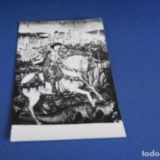 Postales: POSTAL SIN CIRCULAR - SAN JORGE 6 - MUSEO DICESANO DE MALLORCA. Lote 119053323