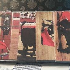 Postales: LOTE DE 6 POSTALES DEL TORERO CORDOVES-TOROS. Lote 119308051