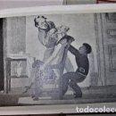 Postales: MEDICINA Y FARMACIA,JUEGO COMPLETO DE 10 SERIES DE POSTALES,LA ODONTOLOGIA EN EL ARTE,DENTISTA,1935. Lote 124098003