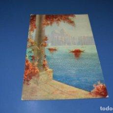 Postales: POSTAL CIRCULADA - TUCK´S POST CARD - RAFAEL . Lote 128616631