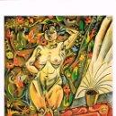 Postales: JOAN MIRO, DESNUDO DE PIE, EDITADA POR TASCHEN, ALEMANIA. Lote 131508130