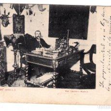 Postales: ANTIGUA FOTO POSTAL DE EUGENIO SELLÉS Y ÁNGEL (1844-1926), COLECCION BAENA, SERIE E, 8 FOT. LAURENT. Lote 132439886