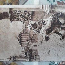 Postales: ARTE QUO VADIS. Lote 137526314