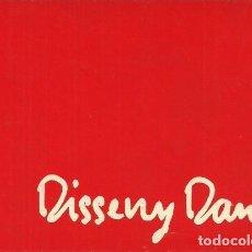 Postales: DISSENY DANÈS - COAC - 80'S. Lote 140097770