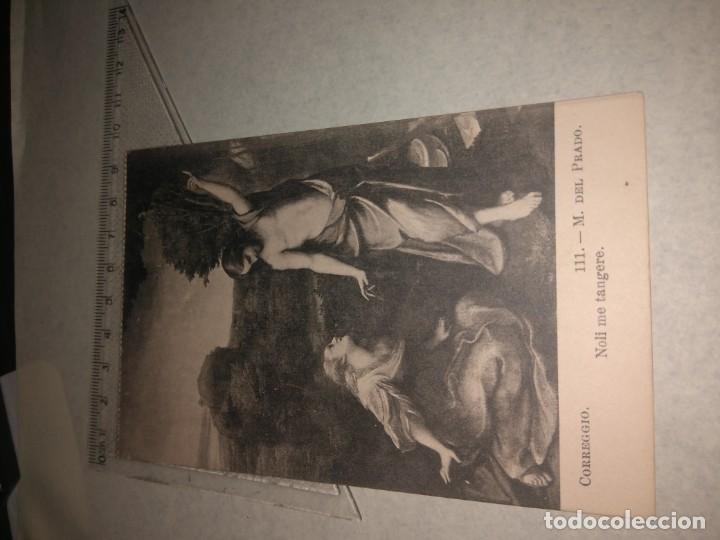 Postales: 25 TARJETA POSTAL OBRAS MUSEO PRADO - Foto 11 - 140685638