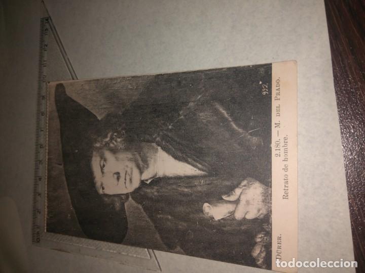 Postales: 25 TARJETA POSTAL OBRAS MUSEO PRADO - Foto 12 - 140685638