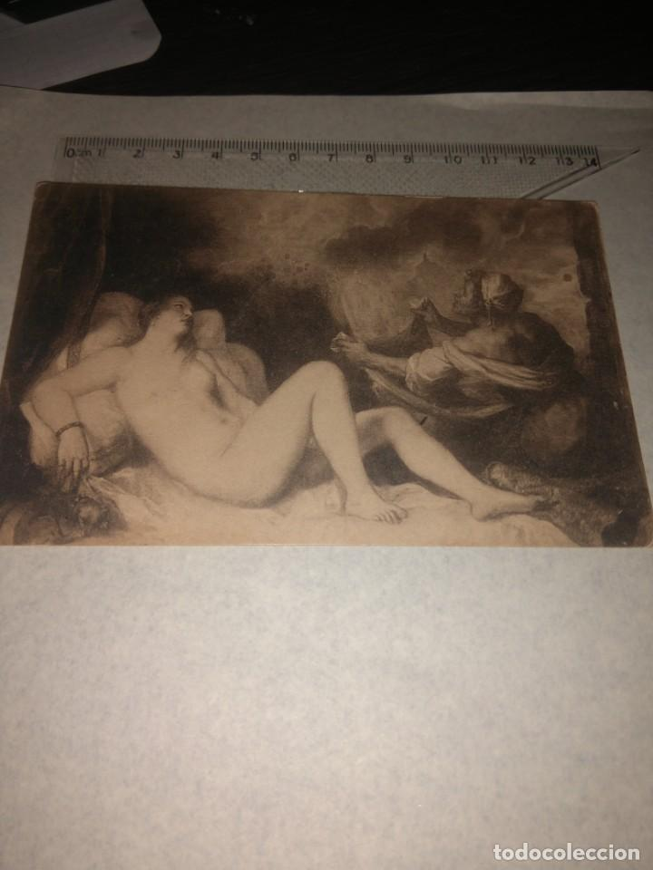 Postales: 25 TARJETA POSTAL OBRAS MUSEO PRADO - Foto 19 - 140685638